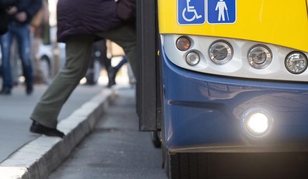 Toplu Taşım Araçları İçin Mini Kılavuz