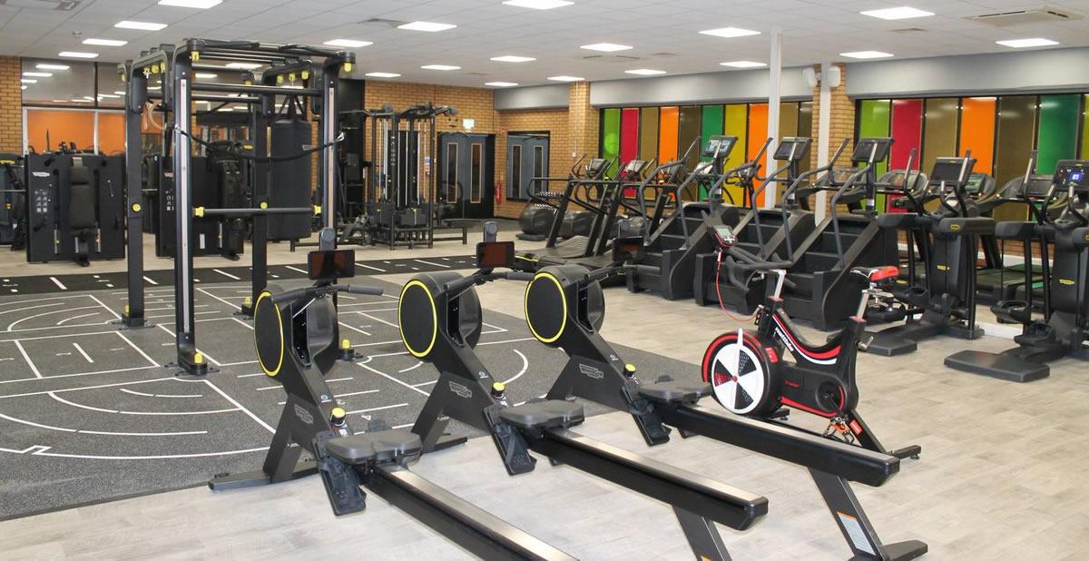 Spor Salonu Kurmak için Nereden Başlamalı?