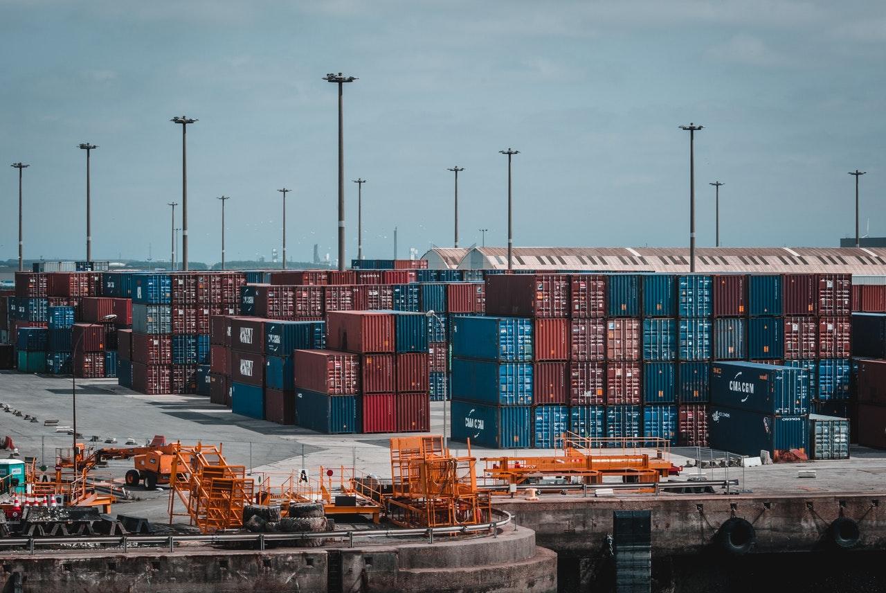 Amazon FBA Logistics Services