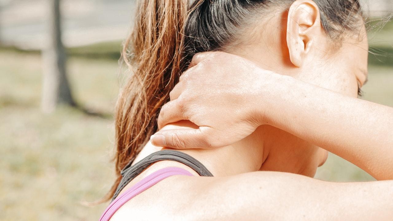 Baş Ağrısının Giderilmesinde Terapi Desteği
